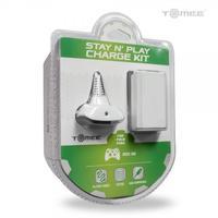 Microsoft Xbox 360 Quick Charge Kit