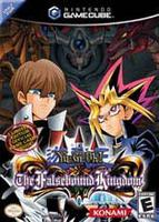 Yu Gi Oh: The Falsebound Kingdom (Gamecube)