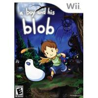 A Boy and His Blob (Nintendo Wii)