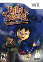 Billy the Wizard (Wii)