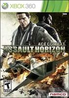 Ace Combat Assault Horizon (360)