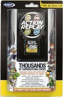 Action Replay for Nintendo 3DS DSI DS Lite and DS - DSi Yellow Datel