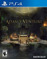 Adam's Venture Origin's (PS4)