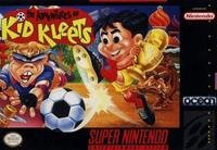 Adventures of Kid Kleets (SNES)
