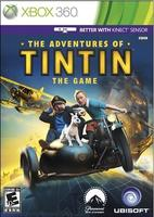 Adventures of Tintin: The Game (Xbox 360)