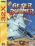 After Burner (Sega 32X)