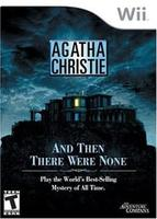 Agatha Christie: And Then There Were None (Wii)