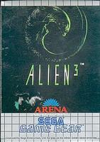 Alien 3 (Sega Game Gear)