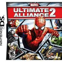 Marvel: Ultimate Alliance 2 (NDS)