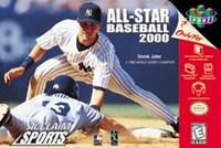 All-Star Baseball 2000 (N64)