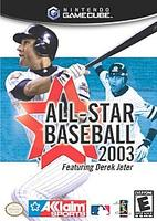 All-Star Baseball 2003 (Gamecube)
