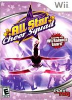 All-Star Cheer Squad (Wii)