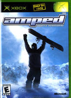 Amped Snowboarding (Xbox)
