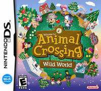 Animal Crossing (DS)