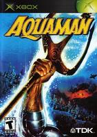 Aquaman Battle for Atlantis (Xbox)