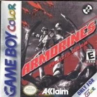 Armorines: Project S.W.A.R.M. (GBC)