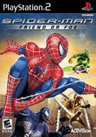 Spider-Man :  Friend or Foe (PS2)