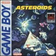 Asteroids [Gameboy Game]