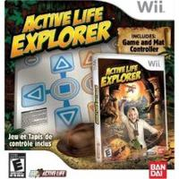 Active Life: Explorer Bundle (WII)