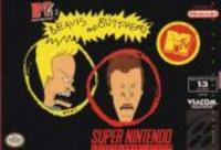 Beavis and Butt-Head (SNES)