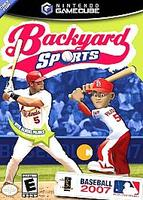 backyard baseball 2007 gamecube