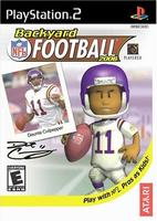 Backyard Football 2006 (PS2)