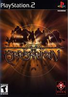 Barbarian (Playstation 2)