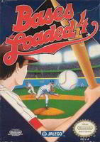Bases Loaded 4 (NES)