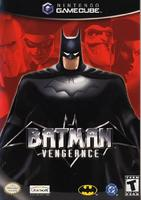 Batman Vengeance (Gamecube)
