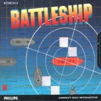 Battleship (Philips CDI)