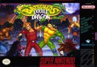 Battletoads / Double Dragon (SNES)