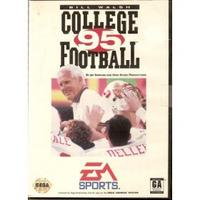 Bill Walsh College Football '95 (Genesis)