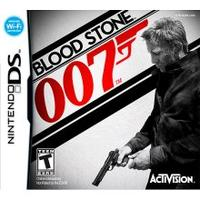 Bloodstone 007 (DS)