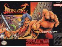 Breath of Fire (SNES)