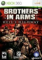 Brothers in Arms: Hell's Highway (360)