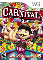 Carnival Games (Wii)
