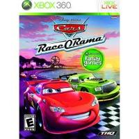 Cars Race-O-Rama (Xbox 360)