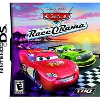 Cars Race-O-Rama (Nintendo DS)