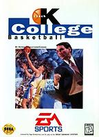 Coach K. College Basketball (Genesis)