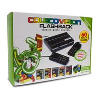 ColecoVision Flashback Classic Game Console - AtGames