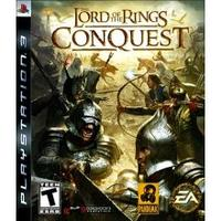 The Lord of the Rings: Conquest (PS3)