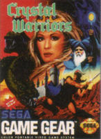 Crystal Warriors (Game Gear)