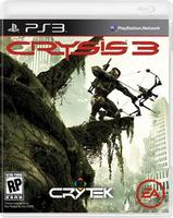 Crysis 3 (PlayStation 3)