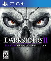 Darksiders 2: Definitive Edition (PS4)