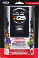 Datel Action Replay DS, DS Lite and Dsi Cheat Codes