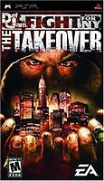 Def Jam Fight for New York : The Take Over (PSP)