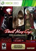 Devil May Cry Collection (Xbox 360)