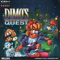 Dimo's Quest (Philips CDI)