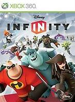 Disney Infinity - Game Only (Xbox 360)