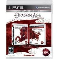 Dragon Age: Origins Ultimate Edition (PS3)